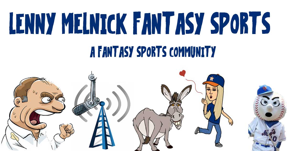 A Fantasy Sports Community
