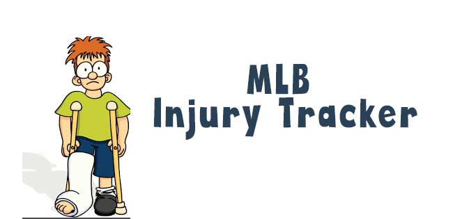 Injury Tracker