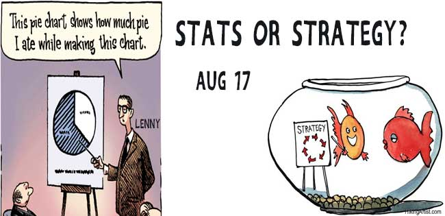 Stats or Strategy imasge