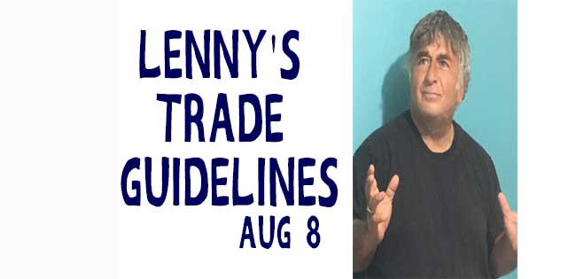 Lenny's Trade Guidelines Image